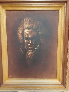Πορτραίτο του Beethoven