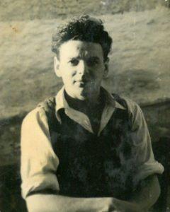 Dimitris Maniotis