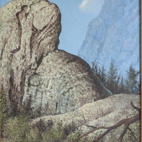 Βράχος 105x140cm